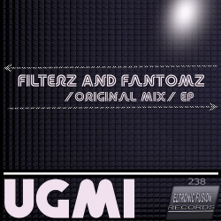 ELT 238 - UGMI - Filterz And Fantomz  Album