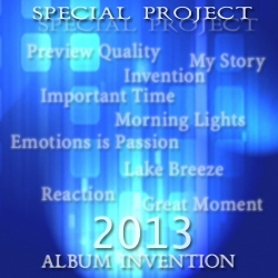ELT 232 - Special Project - Album Invention