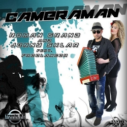 TB7 392 - Roman Grand And Jenny Sklar Feat Freelancer - Cameraman