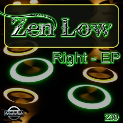 ELT 239 - Zen Low - Right EP