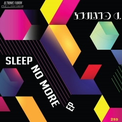 ELT 259 - Luciano C. - Sleep No More EP