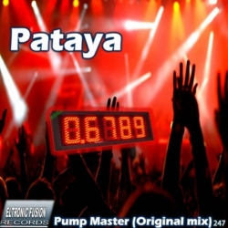 Pataya - Pump Master (Original mix)