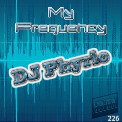 ELT226 - DJ Phyrlo - My Frequency EP