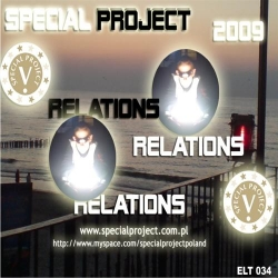 Special Project - Relations