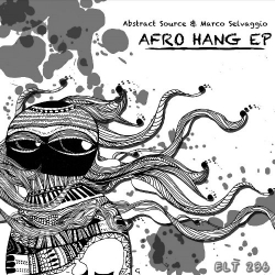 ELT 236 - Abstract Source & Marco Selvaggio - Afro Hang EP