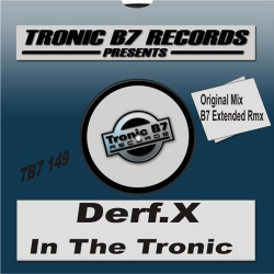 Derf.X - In The Tronic